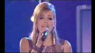 Felicia Idol 2006 - This Old Heart of Mine (Is Weak for You)