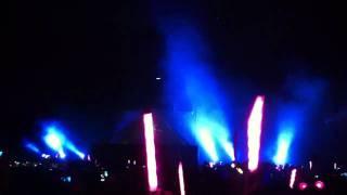 周杰伦超时代马来西亚巡回演唱会 ~ 4D opening show
