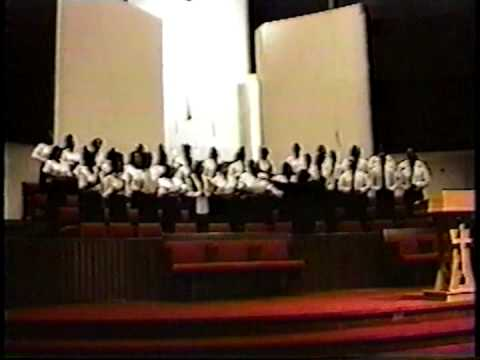 "Longview Heights S.D.A. Youth Choir ""Trust In The Lord"""