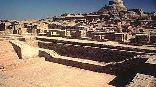 Cywilizacja zdoliny Indus jest starsza niż egipska lub sumeryjska
