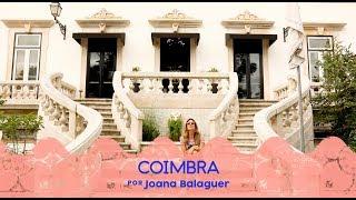 Cidades de Portugal - Coimbra