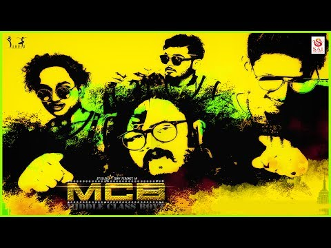 MCB - Middle Class Boyz | Shashank Sheshagiri | Latest Kannada Rap Song [VIDEO]