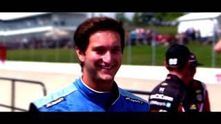 jordan Anderson (Race Car Driver)