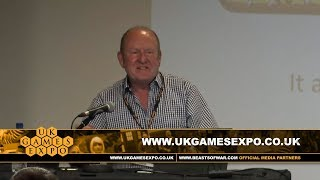 The Ian Livingstone Story & His Top 10 Games