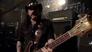 Lemmy - 49% Motherf*cker, 51% Son of a B*tch - The Movie 2011