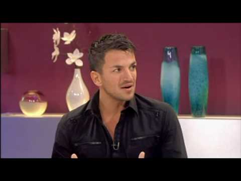 Peter Andre - interview