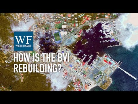 BVI Finance: One day after Irma we were incorporating compan