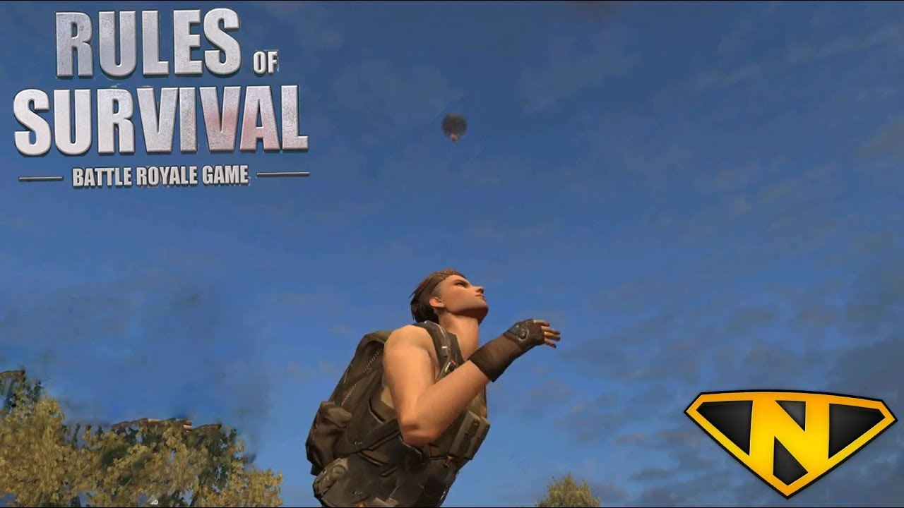 rules of survival coin glitch