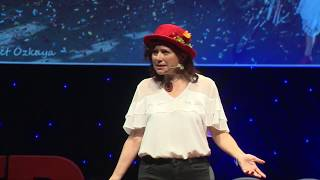 Yolunu Fark Et | Recognize Your Path  | TEDxReset | Sema Gür