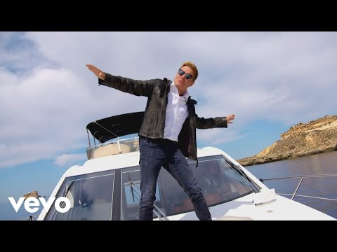 Dieter Bohlen - Brother Louie (NEW DB VERSION)