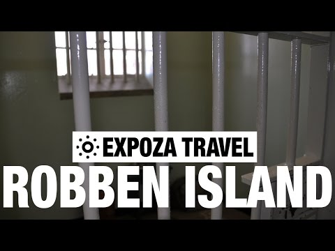 Robben Island Vacation Travel Video Guide