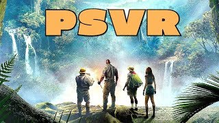 TOP 10 adventure and action PS4 VR games of 2019 part 1 🚵♀️🏍️