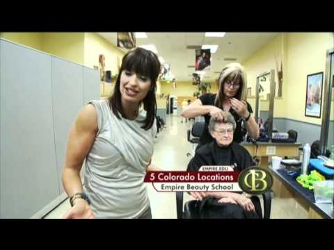 Colorado's Best: Empire Beauty School in Thornton, CO