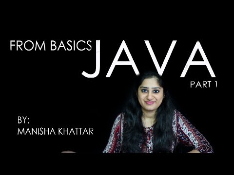 Intro to JAVA Programming | Starting from basics : Flowcharts Part 1