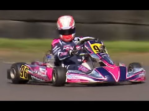 Super 1 Karting 2017: Rd 4, Whilton Mill Part 6
