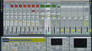 Ableton Tutorial - How To Make A Trance Tune - Tutorial 1