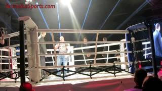 Robert Burneika na MMA 2017 Video