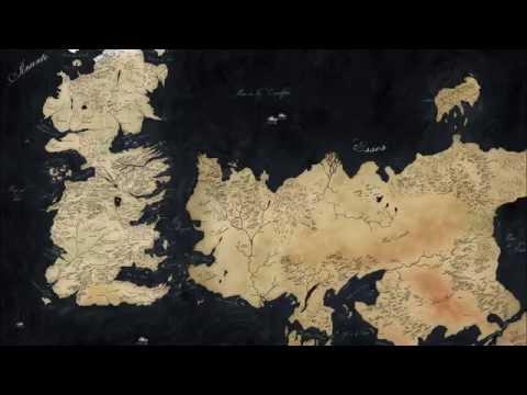 audiolibro juego de tronos,capitulo 0 prólogo