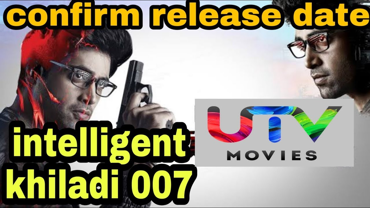 Download intelligent khiladi (goodachari) hindi dubbed full movie | 2019