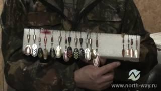 Как выбрать снасти для рыбалки в Сибири. Урок 2. Сиг, ленок, хариус, голец Дрягина, щука, окунь