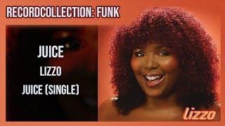 Lizzo - Juice (HQ Audio)