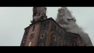 ЗЕМЛЕТРЯСЕНИЕ - русский фильм катастрофа 2016