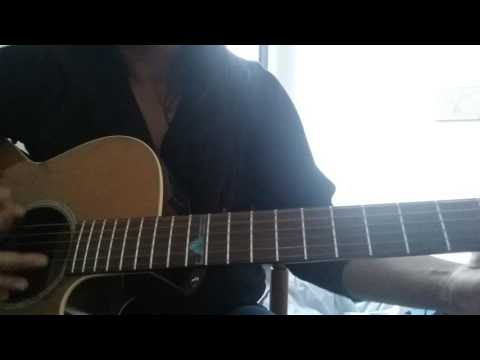 Misguided angel (prise 2 apres re-accordage guitare)