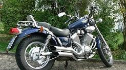 Yamaha XV 535 (Virago)- Testbericht