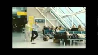 Haribo Commercial - Airport (UK) advert Thumbnail