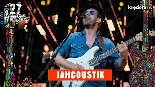 Jahcoustix - Harder They Come #polandrock2021
