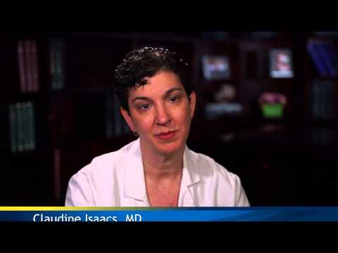 Breast Cancer &  Genetic Testing: Ask Dr. Claudine Isaacs