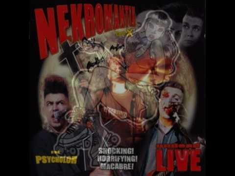 Nekromantix - Nekrofelia (Undead 'n' Live)