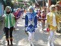 marching Band Bahana Surya SMK Muhammadiyah Gubug Perpisahan 2016