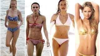Какие типы женской фигуры предпочитают мужчины? Соблазнительные изгибы или прямые углы?