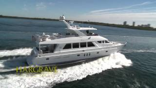 Hargrave Custom Yachts 2010: M/Y MOBILLITY Promo & Yacht Tour