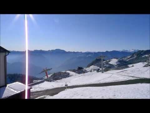 Peak View: Feuerkogel #2 (1585m), Ebensee, Austria