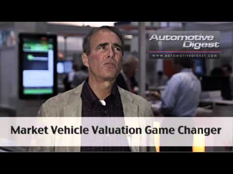 Market Vehicle Valuation Game Changer | Dale Pollak | AIN