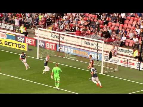 Sheffield Utd v Southend