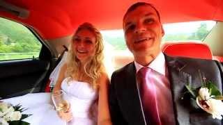 trailer Свадьба Ворониных 30.07.2011г