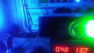 тест 2 автомагнитолы Rolsen   RCR-300G-подключаем внешний телевизор
