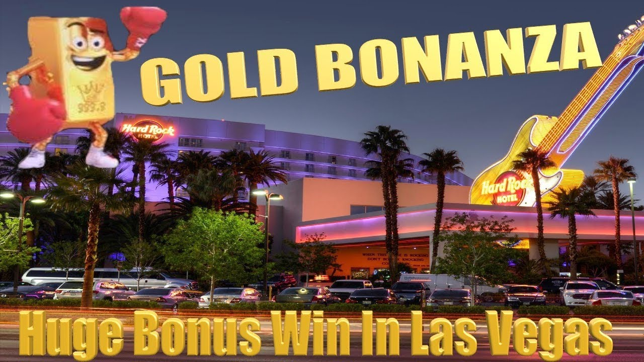 Gold Rock Casino
