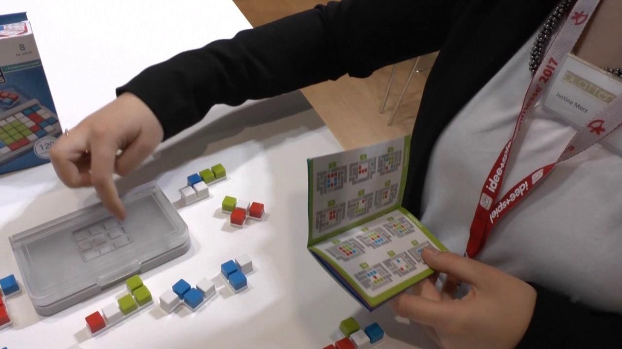 Iq Focus Smart Toys And Games Gmbh Neuheit Vorschau
