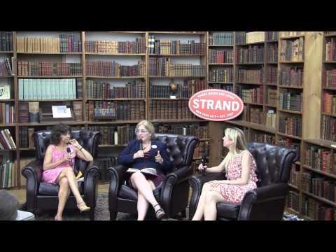 Julie Kavanagh, Liesl Schillinger & Katie Baker on Marie Duplessis