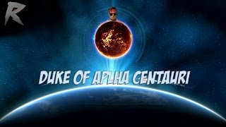 Duke Of Alpha Centauri Gameplay + Commentary - Part 1