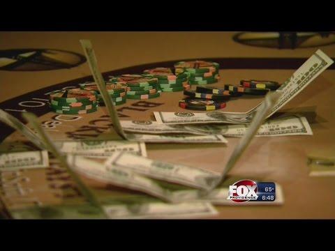 Casinos St Louis Area