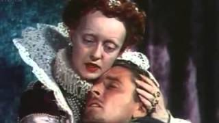 The Private Lives of Elizabeth and Essex Trailer - Color (1939)