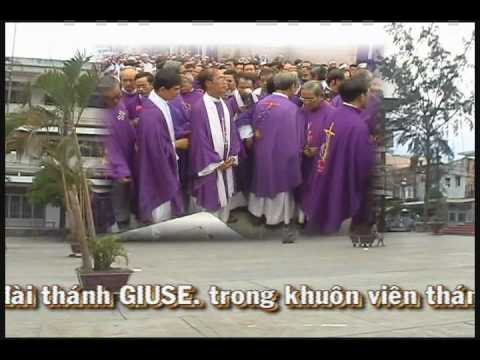Lễ Tang Cha Cố GiuSe (1923-2005) (05)