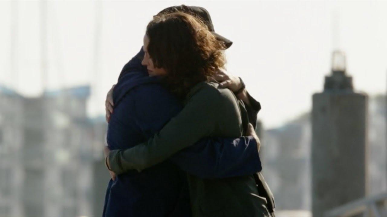 Download Grissom & Sara's Final Scene