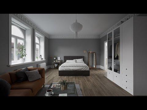 Beyond Architecture - Unreal Engine 4 London Apartment