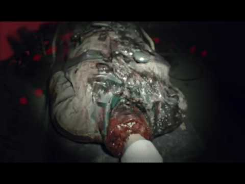 Resident evil 7 Episode 5: The Hunt for Lucas Begins